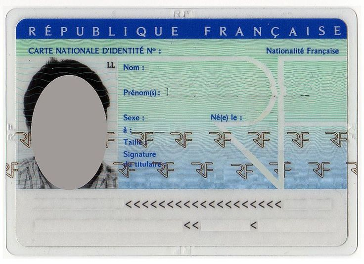 voyage maroc carte d'identite