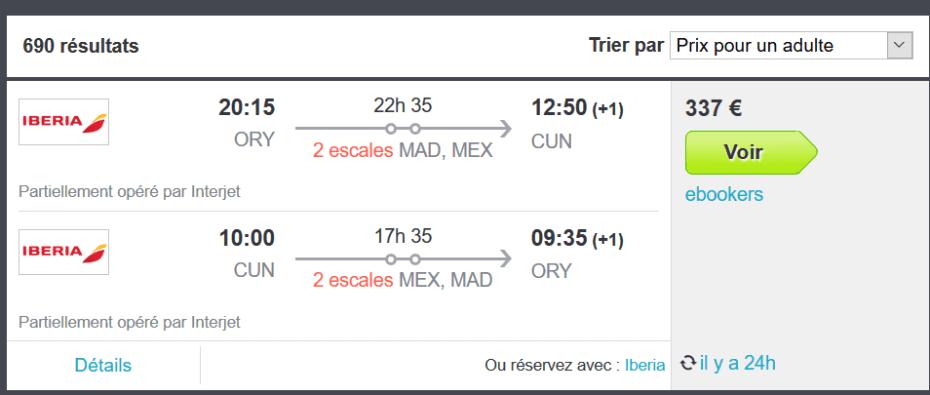paris-cancun
