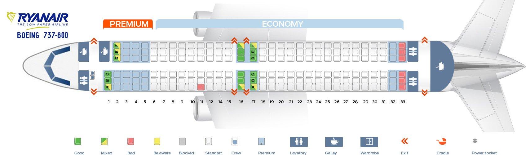 Ryanair Toutes Les Astuces Conseils Et Bons Plans Voyage Forever