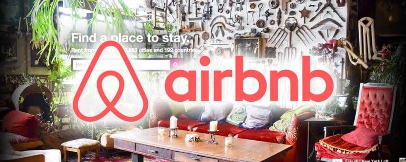 Airbnp